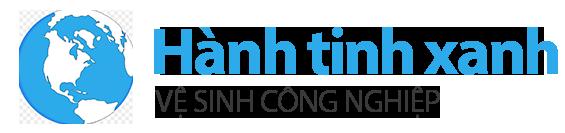 Mẫu website vệ sinh công nghiệp – Ninh Bình Web